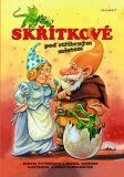 Skřítkové pod stříbrným městem - Renata Petříčková, ...
