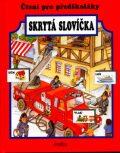 Skrytá slovíčka - Pavel Dorčák