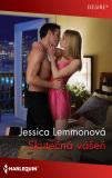 Skuečná vášeň - Jessica Lemmonová