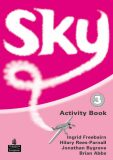 Sky 3 Activity Book - Ingrid Freebairn