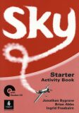 Sky Starter Activity Book and CD Pack - Jonathan Bygrave