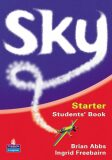 Sky Starter Students´ Book - Chris Barker, Brian Abbs