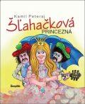 Šľahačková princezná - Kamil Peteraj