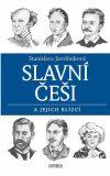 Slavní Češi a jejich blízcí - Stanislava Jarolímková