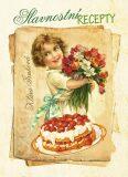 Slavnostní recepty naší babičky - Klára Trnková