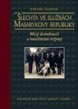 Šlechta ve službách Masarykovy republiky - Zdeněk Hazdra
