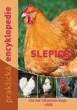 Slepice praktická encyklopedie - Esther Verhoef