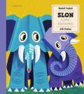 Slon a jeho kamarádi - Michal Černík