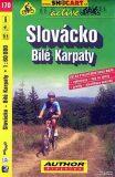 Slovácko Bílé Karpaty 1:60 000 - Archa