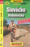 Slovácko Hodonínsko 1:60 000 -