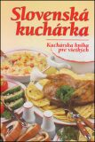 Slovenská kuchárka - Mária Szemesová
