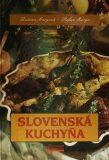 Slovenská kuchyňa - Ružena Murgová, ...