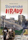 Slovenské hrady - Monika Srnková