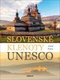 Slovenské klenoty UNESCO - Jozef Petro