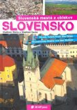 Slovenské mestá z oblakov - Vladimír Bárta