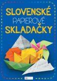 Slovenské papierové skladačky - Autreo