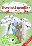 Slovenské pesničky - SUN