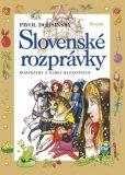 Slovenské rozprávky 1 - Pavol Dobšinský