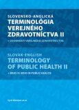 Slovensko-anglická terminológia verejného zdravotníctva II - Cyril Klement