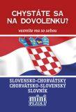 Slovensko-chorvátsky chorvátsko-slovenský slovník - Petra Austová