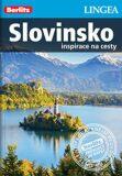 Slovinsko - Inspirace na cesty - Lingea