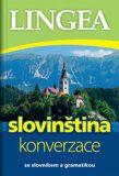 Slovinština - konverzace - Lingea