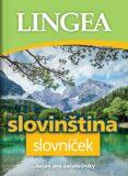 Slovinština - slovníček - kol.,