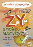 Slovníček Vyjmenováček ZY s troškou vlastivědy - Jan-Michal Mleziva