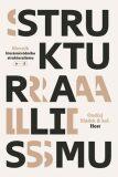 Slovník literárněvědného strukturalismu - Ondřej Sládek