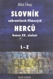 Slovník zahraničních filmových herců konce XX. století II. L - Z - Miloš Fikejz