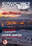 Slovo z Jeruzaléma - autorů kolektiv