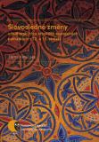 Slovosledné změny v bulharských a srbských evangelních památkách z 12. a 13. století - Elena Krejčová