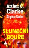 Sluneční bouře - Stephen Baxter, ...