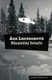 Sluneční bouře - Äsa Larssonová