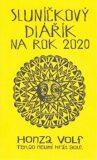 Sluníčkový diářík na rok 2020 - Honza Volf