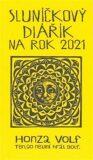 Sluníčkový diářík na rok 2021 - Honza Volf