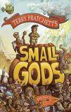 Small Gods : A Discworld Graphic Novel 13 - Terry Pratchett