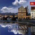 Smetana Great Hits - Bedřich Smetana