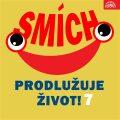 Smích prodlužuje život! 7 - Jan Werich,  Jiří Voskovec, ...