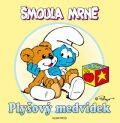 Šmoula Mrně - Plyšový medvídek - Peyo
