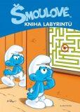 Šmoulové - Kniha labyrintů - Peyo