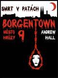 Smrt v patách - Andrew Hall