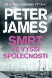 Smrt ve vyšší společnosti - Peter James
