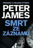 Smrt ze záznamu - Peter James