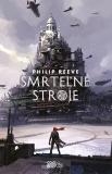 Smrteľné stroje (SK) - Philip Reeve