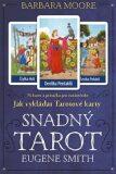 Snadný Tarot - Barbara Moore