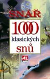 Snář - 1000 klasických snů - Alpress