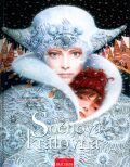 Sněhová královna - Hans Christian Andersen, ...