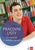 Snova Klass! Pracovní listy k maturitě z ruského jazyka - Klett