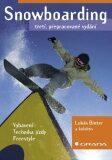 Snowboarding - Lukáš Binter